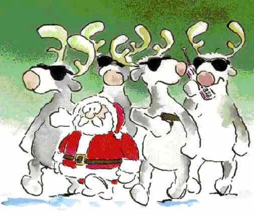 Дети говорят про Новый год!!)))))