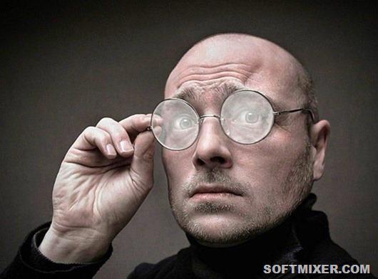 """Хитрости для """"очкариков"""" очки,полезные советы"""