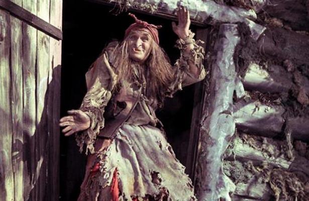 Самые опасные существа из славянской мифологии 16