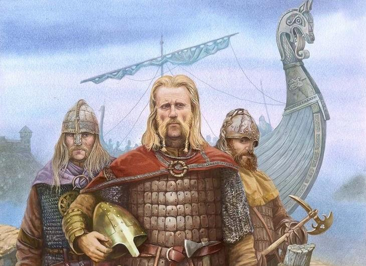 Почему Тур Хейердал считал родиной викингов Ростовскую область археология,викинги,Ростов,Хейердал