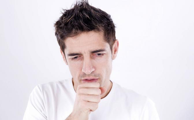 Кашель и боль в груди? Проверьте желудок