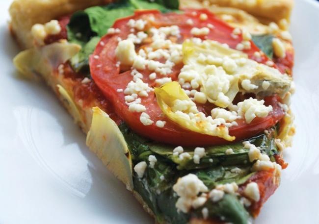 16 идей для вкусной пиццы