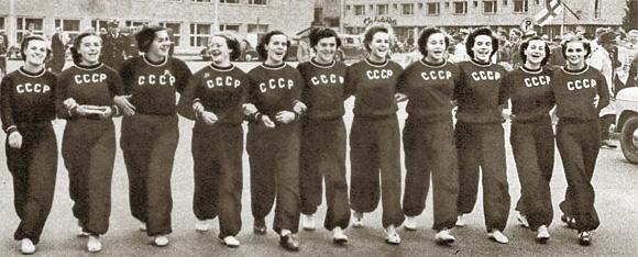 Заметка об Олимпиаде Михаила Задорнова.