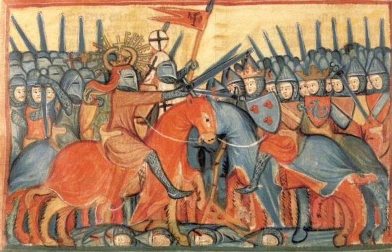 Польское рыцарство. От Болеслава Храброго до Владислава Ягеллона