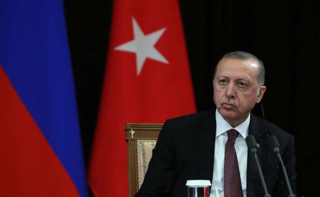 Как разбились мечты Турции вступить в ЕС