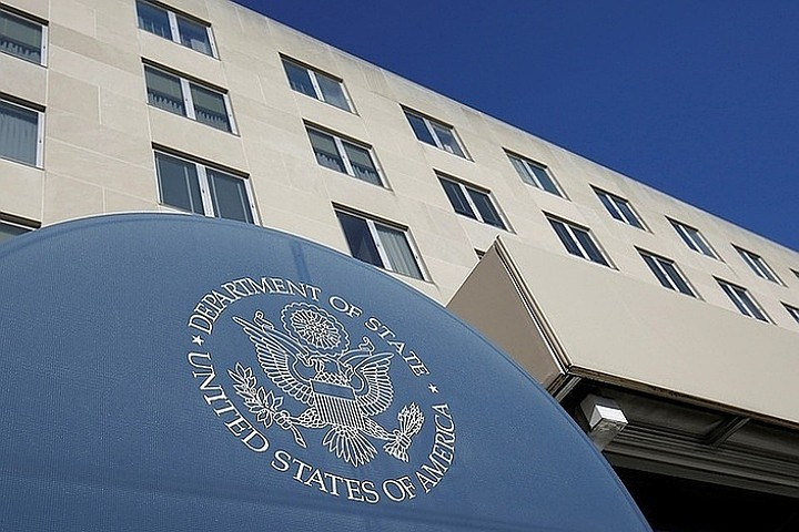 США ввели санкции против 33 граждан РФ, связанных с оборонным и разведывательными ведомствами