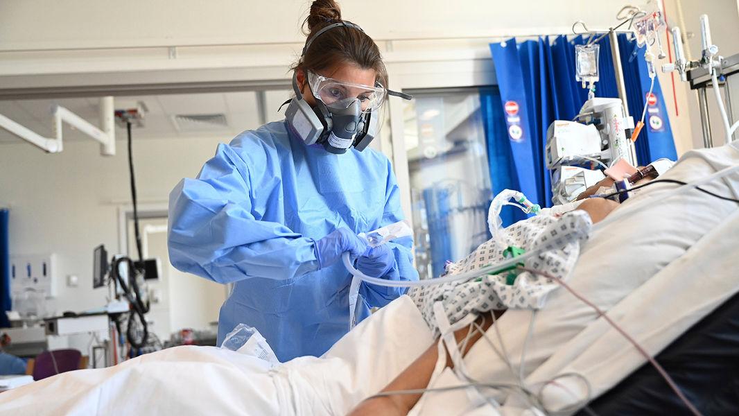 Шанс выжить: как антикоагулянты спасают от коронавируса