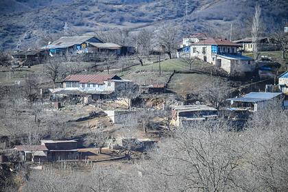 Турецким наемникам не заплатили за бои в Карабахе Мир