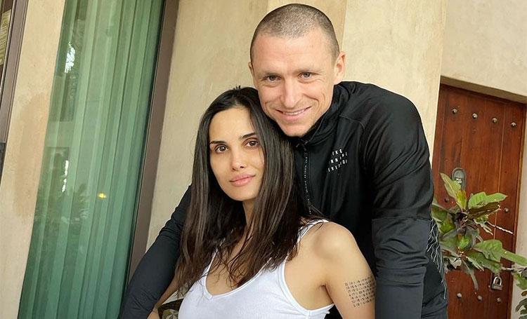 Павел и Алана Мамаевы разводятся Звезды,Звездные пары