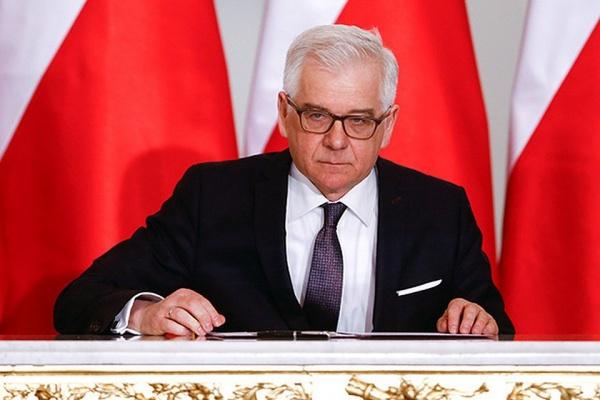 Варшава выступает заразвитие прагматичных отношений сРоссией