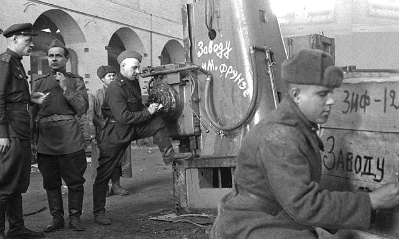 Репарации Германии за оккупацию СССР: сколько немцы не доплатили