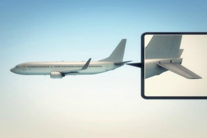 Почему при взлете и посадке поднимают шторку иллюминатора
