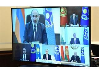 Кочарян прорывается в большую армянскую политику геополитика