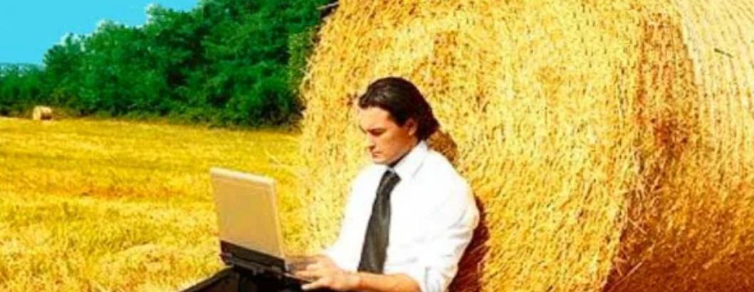 Как заработать в сельской местности зарплату депутата?