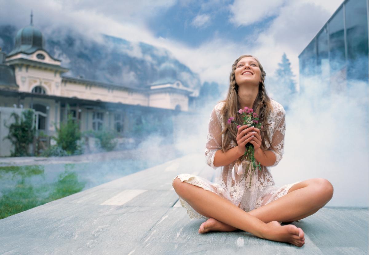 Энергия Изобилия или Закон Благодарности
