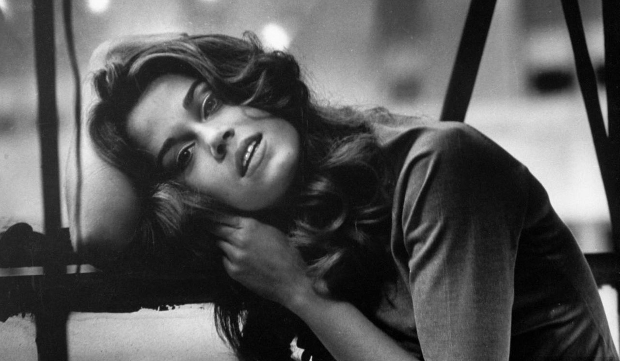 Джейн Фонда: мама аэробики