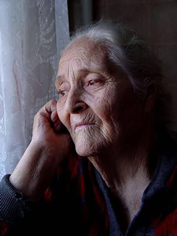 Сегодня был ее юбилей, 70 лет…но дети не поздравили и даже не позвонили