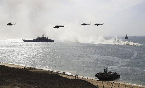Может ли быть большая война во время ЧМ-2018?