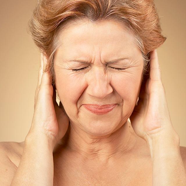 Вот как избавиться от шума в голове, повышенного давления и многого другого без таблеток