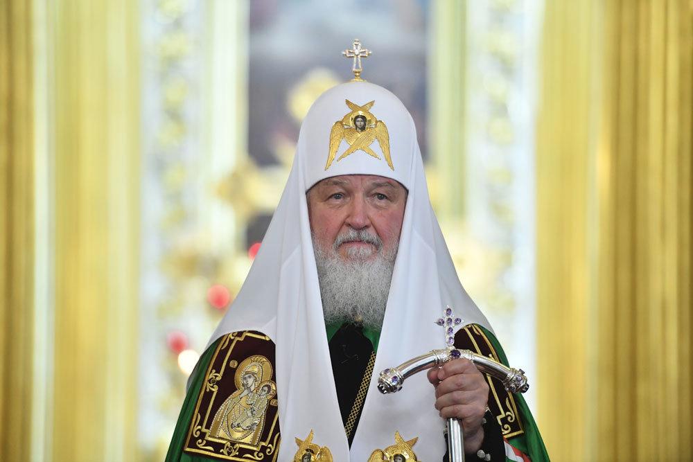 Патриарх Кирилл рассказал, как увеличить население России на 10 млн за 10 лет