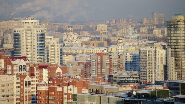Евразийский фестиваль современного искусства стартует в Екатеринбурге
