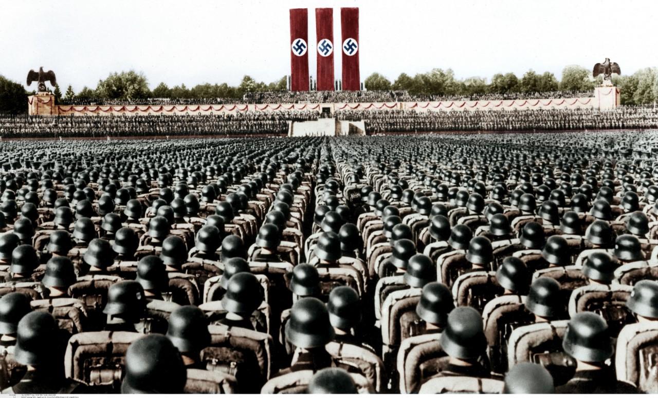 Как относятся в странах Европы к событиям Второй мировой войны
