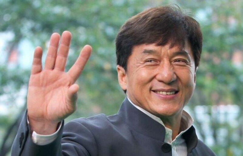 За свою карьеру актер Джеки Чан перенес 3000 травм на съемках фильмов