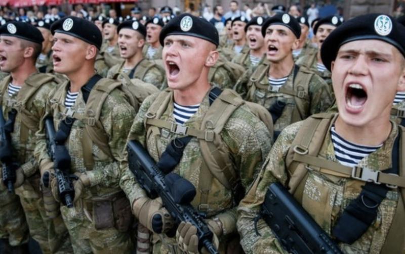 «Не простим!»: ВСУ ответили на слова Зеленского о «ДНР» новости,события
