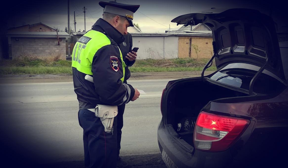 6 привычных вещей в багажнике авто, за которые гаишник выпишет вам штраф авто и мото,водителю на заметку,штрафы и дтп