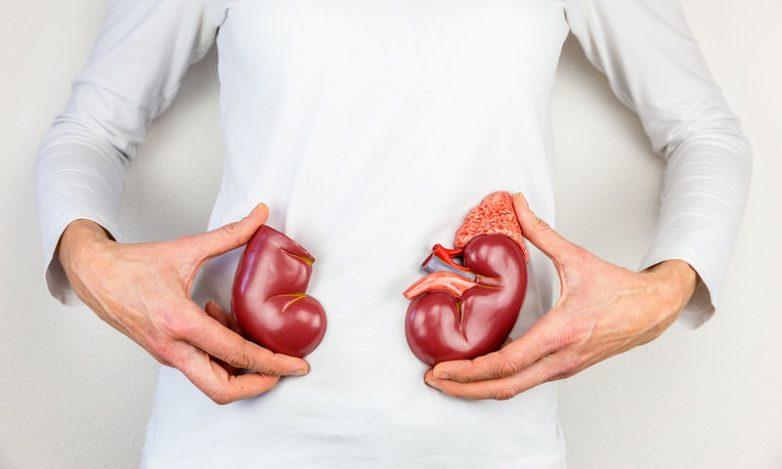 10 лекарств, наносящих наибольший вред почкам