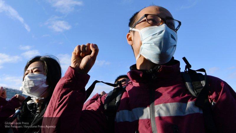 Роспотребнадзор не выявил случаи заражения коронавирусом в РФ по состоянию на 28 января