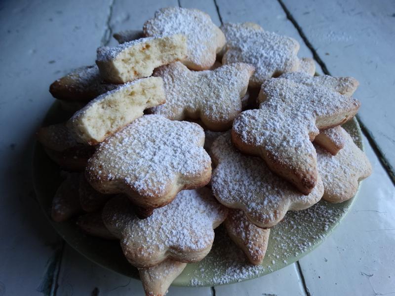 Канестрелли - любимое советское печенье с итальянским названием
