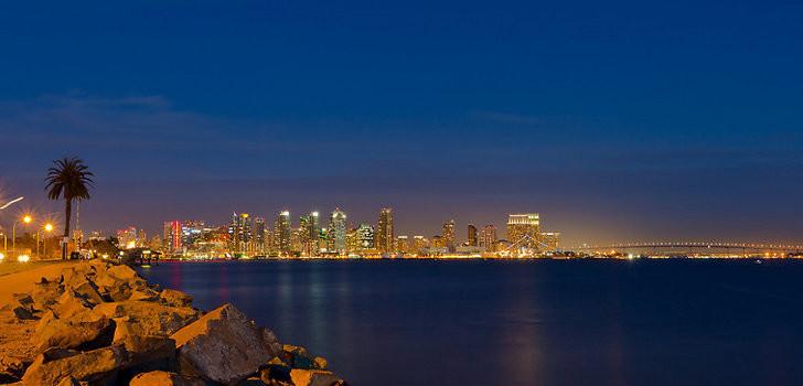 Сан-Диего (Калифорния, США) место, отдых, погода, топ, туризм