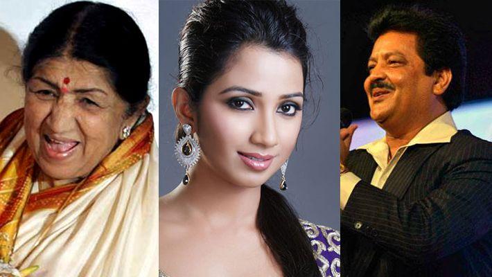 Кто на самом деле поет песни в индийском кино? видео