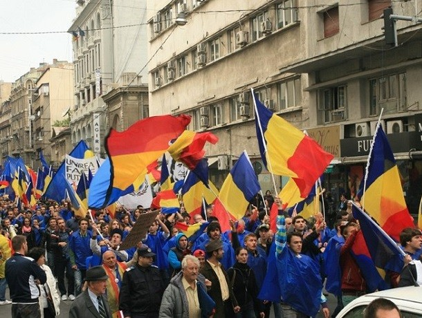 Провал председательства Румынии для Молдовы: унири не вышло
