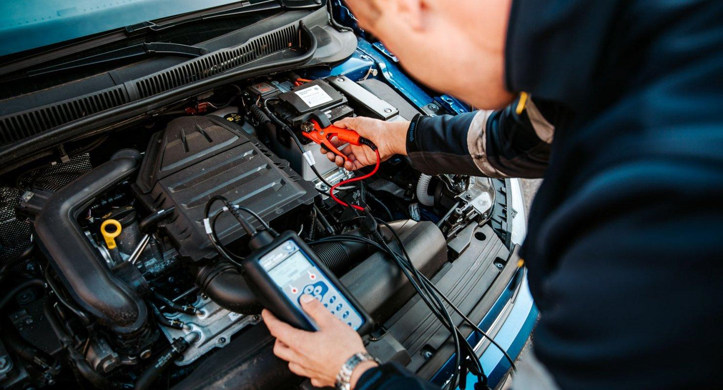 Как экономия на диагностике автомобиля может привести к большим тратам на ремонт Автомобили