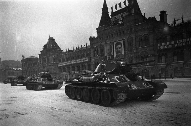 Советские и германские потери танков в 1942 году. Аккуратнее со статистикой!