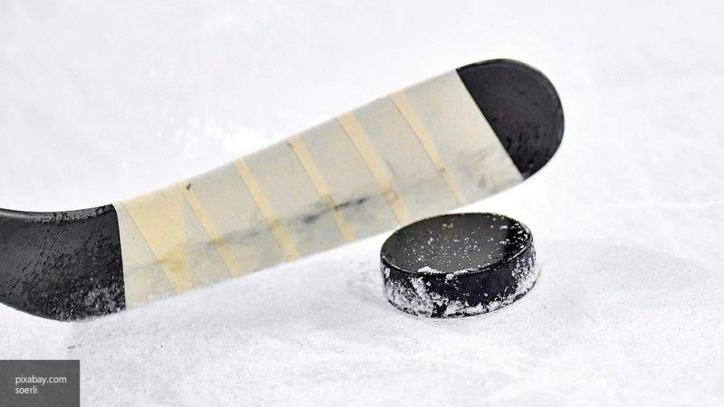 Тренеры сборной России по хоккею назвали состав на Шведские игры