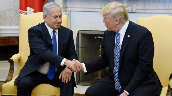 Подлая война: Трамп и Нетаньяху давят на Путина по Ирану?