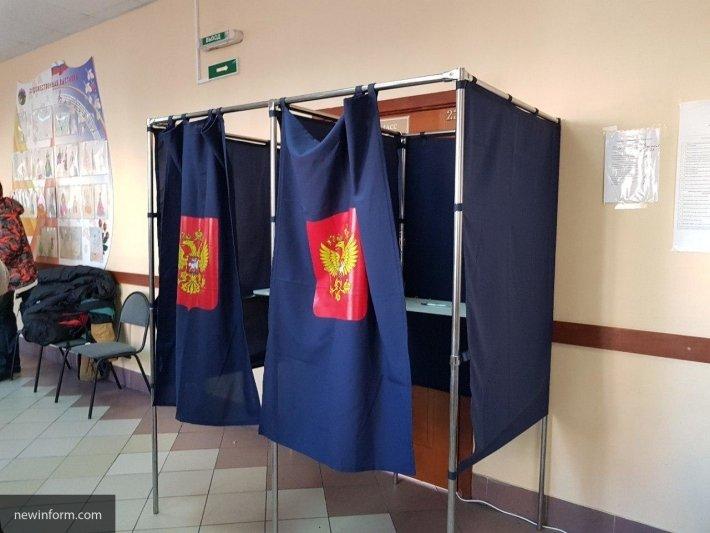 Участковые комиссии Приморья проведут декабрьские выборы в прежнем составе