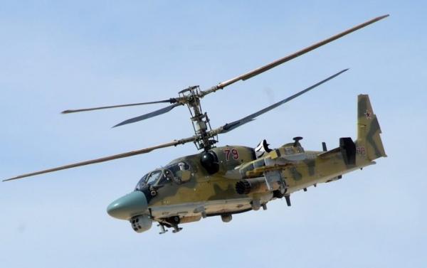 За пределами возможного: О службе российских вертолетчиков в Сирии