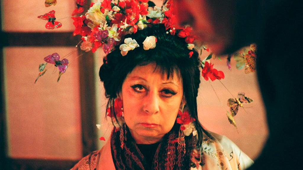 """""""Я живу в России, но в последнее время русские люди стали для меня чужими"""", - советская актриса, которая поддержала Майдан оппозиция,Политика"""