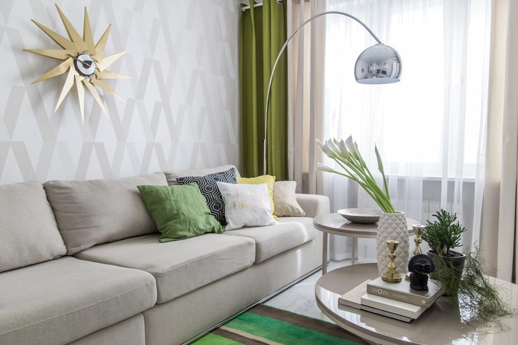 дизайн малогабаритных квартир хрущевок