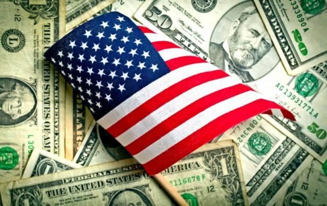 Отказ от доллара: почему Рос…