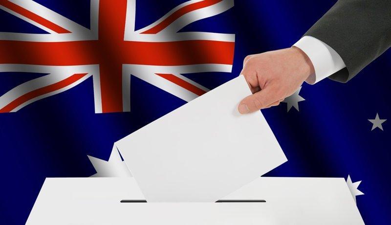 Выборы в Австралии европа, забота, загнивающий запад, идея, инновация, пример