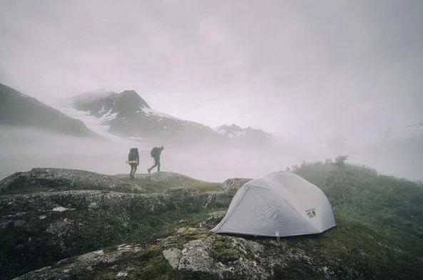 Обзор современных палаток, на которые стоит обратить внимание