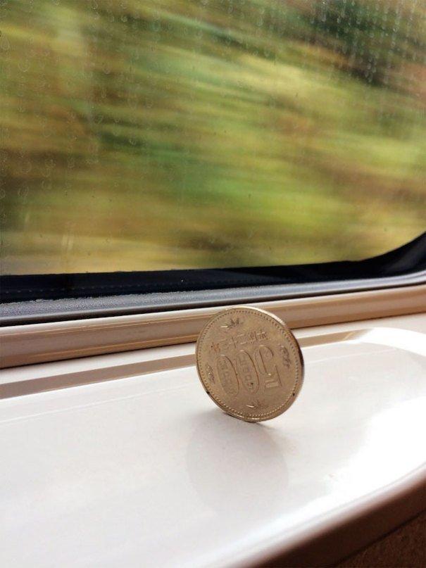14. Плавный ход поезда интересно, путешествия, удивительно, япония