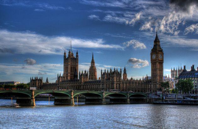 Британец Кинг о русских в ЕС: Это абсолютно неприемлемо в Англии