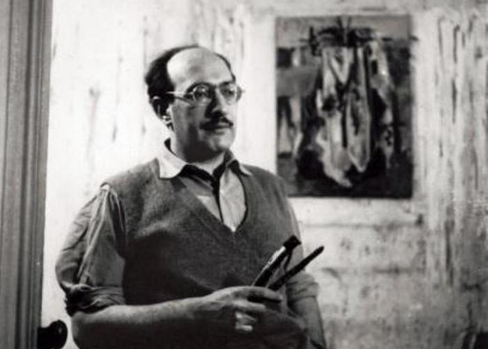 «Каракули на миллион»: как писал свои магические полотна Марк Ротко, гениальность которого потомки доказывали в суде