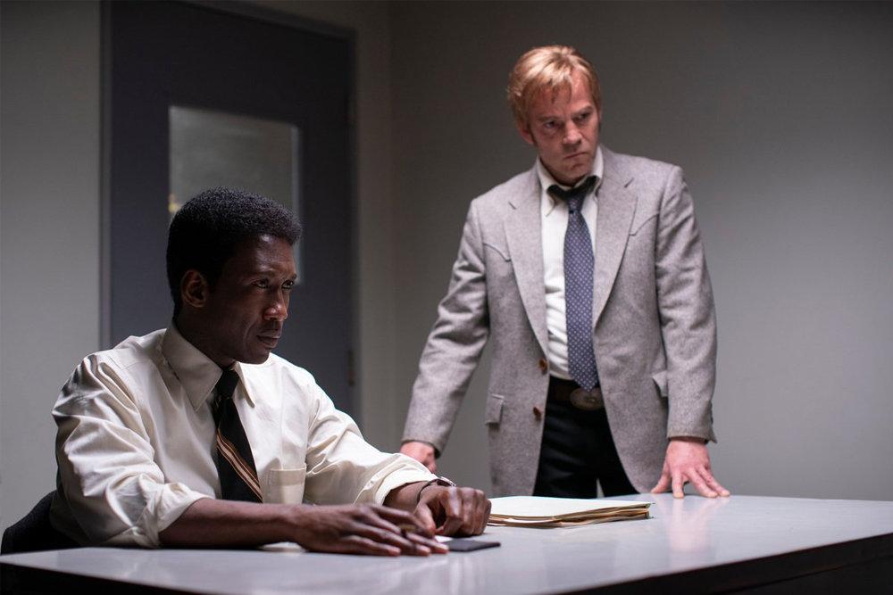 """Стала известна дата премьеры третьего сезона """"Настоящего детектива"""""""
